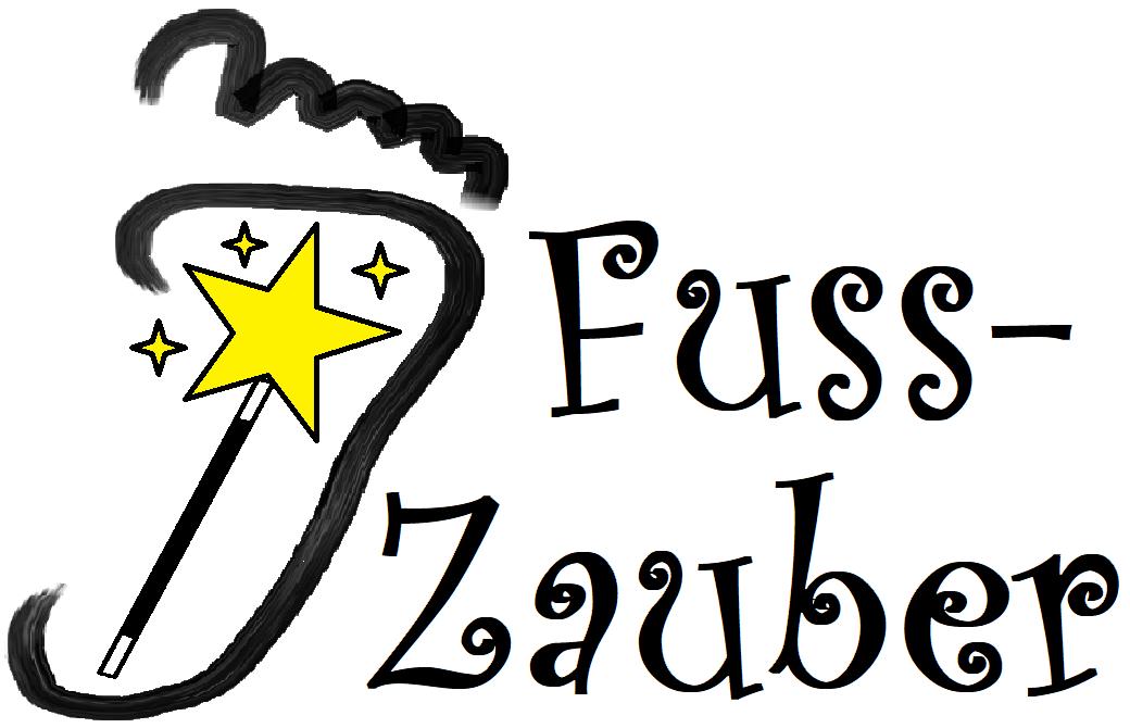 Fuss-Zauber-Logo