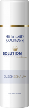 Hildegard Braukmann Solution Dusch Schaum 50 ml