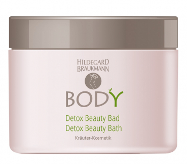 Hildegard Braukmann Body Detox Beauty Bad 200 g