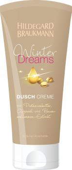Hildegard Braukmann Winter Dreams Dusch Creme 200 ml
