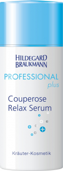 Hildegard Braukmann Professional Plus Couperose Relax Serum 30 ml