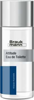 Hildegard BraukMANN Attitude After Shave Lotion 100 ml