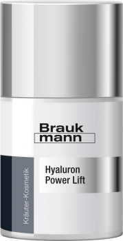 Hildegard BraukMANN Hyaluron Power Lift 50 ml