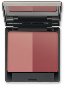 Hildegard Braukmann Coloured Emotions DUO POWDER ROUGE Berry