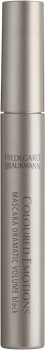 Hildegard Braukmann Coloured Emotions MASCARA DRAMATIC VOLUME black