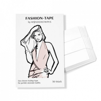 WONDERSTRIPES FASHION STYLING-TAPE 30 Stk