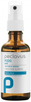 Peclavus PODOmed AntiMYX Spray 50 ml