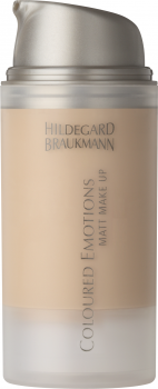 Hildegard Braukmann Coloured Emotions MATT MAKE UP Bisquit 30 ml