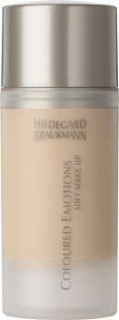 Hildegard Braukmann Coloured Emotions Soft Make Up Mandel 30 ml