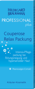 Hildegard Braukmann Professional Plus Couperose Relax Packung 30 ml