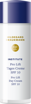 Hildegard Braukmann Institute Pro Lift Tages Creme SPF 10 50 ml
