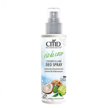 CMD - Rio de Coco Deo Spray Coconut & Lime 100 ml