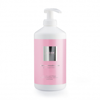 BAEHR BEAUTY CONCEPT - Rosen Handcreme 500 ml