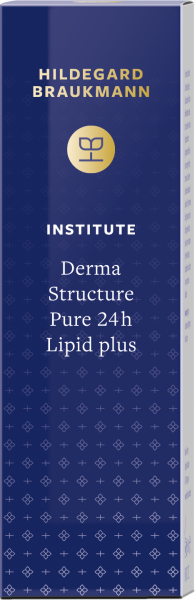 Hildegard Braukmann Institute Derma Structure Pure 24h Lipid Plus 50 ml